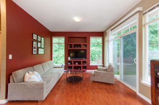 """Photo 9: 40 11860 RIVER Road in Surrey: Royal Heights Townhouse for sale in """"Cypress Ridge"""" (North Surrey)  : MLS®# R2267961"""