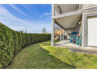 Photo 37: 6 3299 HARVEST Drive in Abbotsford: Abbotsford East House for sale : MLS®# R2555725