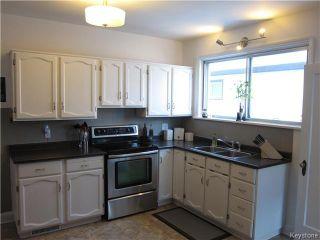 Photo 3: 122 Cobourg Avenue in Winnipeg: Residential for sale (3C)  : MLS®# 1700397
