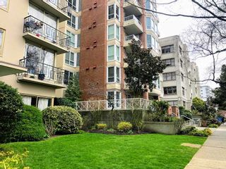 Photo 37: 801 1935 HARO STREET in Vancouver: West End VW Condo for sale (Vancouver West)  : MLS®# R2559149