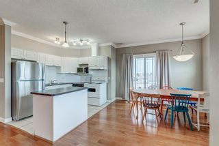 Photo 6: 304 1777 1 Street NE in Calgary: Tuxedo Park Apartment for sale : MLS®# A1103048