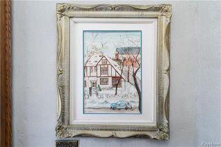 Photo 20: 140 Canora Street in Winnipeg: Wolseley Residential for sale (5B)  : MLS®# 1803833