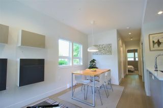 """Photo 7: 308 1768 55A Street in Delta: Cliff Drive Townhouse for sale in """"CITYHOMES NORTH GATE"""" (Tsawwassen)  : MLS®# R2587583"""