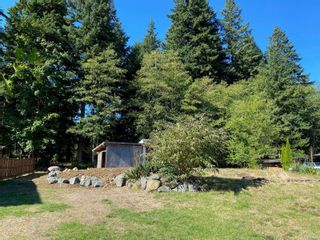 Photo 2: Lot 18 Leeming Rd in Campbell River: CR Campbell River South Land for sale : MLS®# 886448