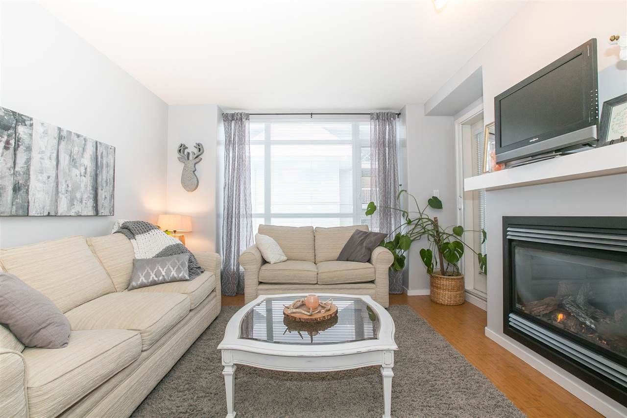 """Main Photo: 203 3148 ST JOHNS Street in Port Moody: Port Moody Centre Condo for sale in """"SONRISA"""" : MLS®# R2137553"""