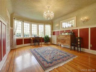 Photo 6: 1525 Despard Ave in VICTORIA: Vi Rockland House for sale (Victoria)  : MLS®# 698509