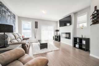 Photo 6: 104 280 williamstown Close NW: Airdrie Row/Townhouse for sale : MLS®# A1095082