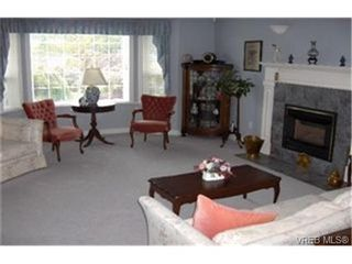 Photo 2:  in VICTORIA: SE Cordova Bay House for sale (Saanich East)  : MLS®# 446111