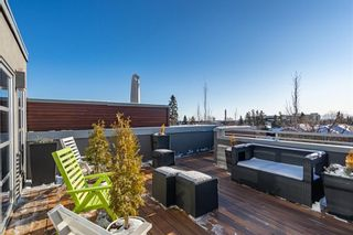 Photo 41: 2114 31 Avenue SW in Calgary: Richmond Semi Detached for sale : MLS®# A1066920