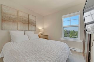 """Photo 20: 22 21150 76A Avenue in Langley: Willoughby Heights Townhouse for sale in """"Hutton"""" : MLS®# R2597336"""
