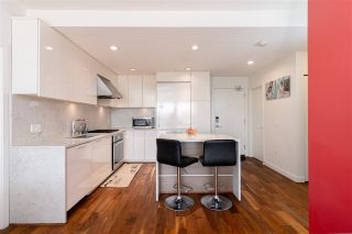 "Photo 11: 611 3462 ROSS Drive in Vancouver: University VW Condo for sale in ""PROGIDY"" (Vancouver West)  : MLS®# R2492619"