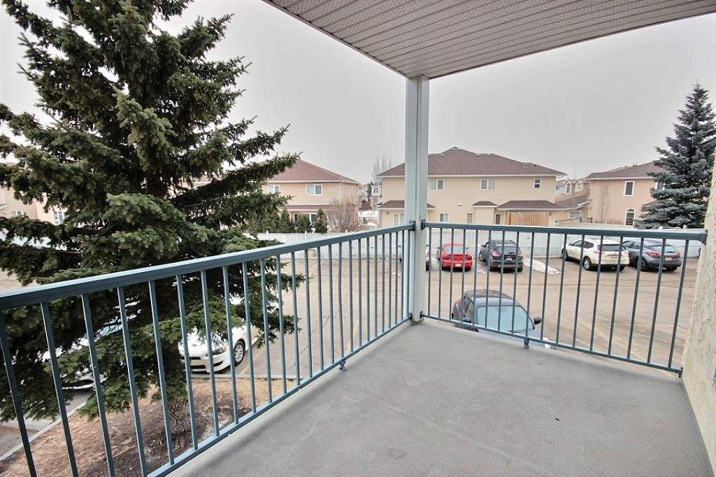 Main Photo: 228 6720 158 Avenue NW in Edmonton: Zone 28 Condo for sale : MLS®# E4232236