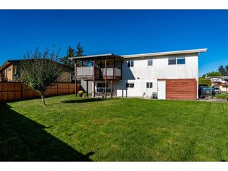 Photo 30: 8931 HAZEL Street in Chilliwack: Chilliwack E Young-Yale House for sale : MLS®# R2624461