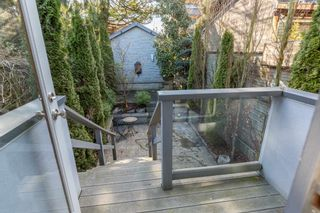Photo 11: 3636 W 15TH AVENUE in Vancouver: Point Grey House for sale (Vancouver West)  : MLS®# R2175536