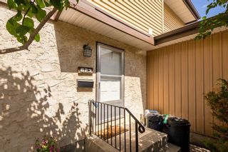 Photo 3: 623 KNOTTWOOD Road W in Edmonton: Zone 29 Townhouse for sale : MLS®# E4247650