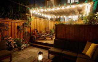Photo 31: 212 Logan Avenue in Toronto: South Riverdale House (3-Storey) for sale (Toronto E01)  : MLS®# E4877195