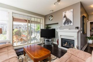 "Photo 6: 202 16447 64 Avenue in Surrey: Cloverdale BC Condo for sale in ""St. Andrew's"" (Cloverdale)  : MLS®# R2184121"