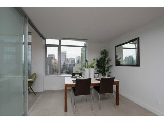 Photo 7: # 2306 1028 BARCLAY ST in Vancouver: West End VW Condo for sale (Vancouver West)