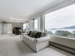 Photo 15: 5532 WESTHAVEN Road in West Vancouver: Eagle Harbour House for sale : MLS®# R2023725