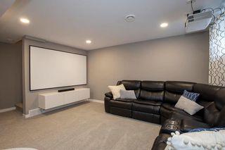 Photo 27: 7 Snowberry Circle in Winnipeg: Sage Creek Residential for sale (2K)  : MLS®# 202107171