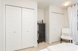 """Photo 15: 21 19538 BISHOPS REACH in Pitt Meadows: South Meadows Townhouse for sale in """"Turnstone"""" : MLS®# R2617957"""
