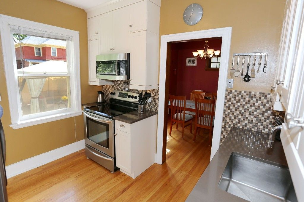 Photo 16: Photos: 105 Lipton Street in Winnipeg: Wolseley Single Family Detached for sale (West Winnipeg)  : MLS®# 1525388
