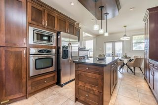Photo 15: 6868 CLEVEDON Drive in Surrey: West Newton House for sale : MLS®# R2490841