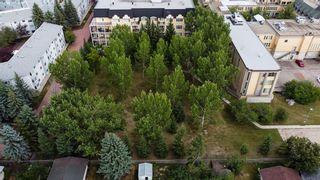 Photo 47: 316 9820 165 Street NW in Edmonton: Zone 22 Condo for sale : MLS®# E4255876