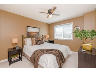"""Photo 14: 6 6177 169 Street in Surrey: Cloverdale BC Townhouse for sale in """"Northview Walk"""" (Cloverdale)  : MLS®# R2364005"""