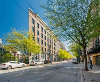 Photo 1: 221 55 E CORDOVA Street in Vancouver: Downtown VE Office for sale (Vancouver East)  : MLS®# C8037811