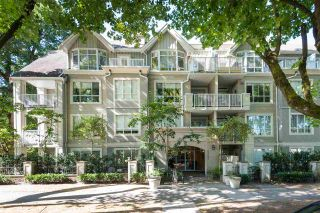 "Main Photo: 108 2755 MAPLE Street in Vancouver: Kitsilano Condo for sale in ""DAVENPORT LANE"" (Vancouver West)  : MLS® # R2206939"