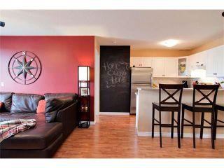 Photo 13: 1308 11 CHAPARRAL RIDGE Drive SE in Calgary: Chaparral Condo for sale : MLS®# C4055545