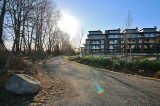 """Photo 23: 308 262 SALTER Street in New Westminster: Queensborough Condo for sale in """"PORTAGE"""" : MLS®# R2413494"""