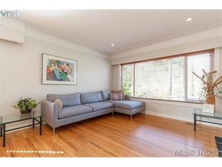Photo 4: 465 Arnold Ave in VICTORIA: Vi Fairfield West House for sale (Victoria)  : MLS®# 755289