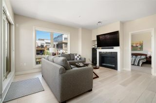 """Photo 10: 201 6160 LONDON Road in Richmond: Steveston South Condo for sale in """"THE PIER AT LONDON LANDING"""" : MLS®# R2590843"""