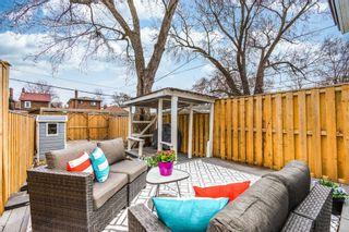 Photo 38: 1047 Woodbine Ave in Toronto: Woodbine-Lumsden Freehold for sale (Toronto E03)  : MLS®# E5181126