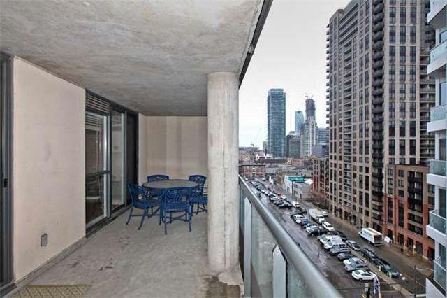 Photo 19: Photos: 1009 76 Shuter Street in Toronto: Church-Yonge Corridor Condo for lease (Toronto C08)  : MLS®# C3702537