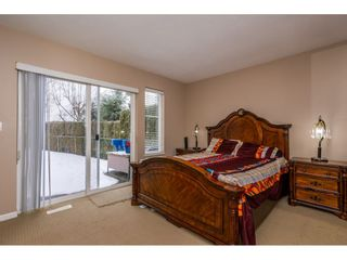 """Photo 11: 27 31501 UPPER MACLURE Road in Abbotsford: Abbotsford West Townhouse for sale in """"Maclure Walk"""" : MLS®# R2346484"""