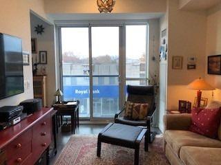 Photo 3: 305 2055 Danforth Avenue in Toronto: Woodbine Corridor Condo for lease (Toronto E02)  : MLS®# E4636411