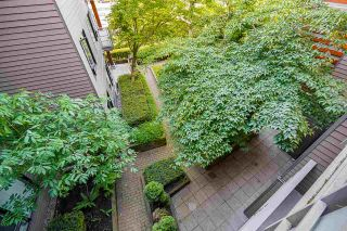 """Photo 21: 320 3163 RIVERWALK Avenue in Vancouver: South Marine Condo for sale in """"New Water"""" (Vancouver East)  : MLS®# R2584543"""