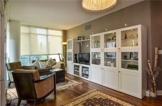 Photo 12: 90 Absolute Ave Unit #606 in Mississauga: City Centre Condo for sale : MLS®# W3402364