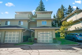 """Photo 1: 115 1386 LINCOLN Drive in Port Coquitlam: Oxford Heights Townhouse for sale in """"MOUNTAIN PARK VILLAGE"""" : MLS®# R2615224"""