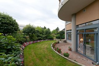 "Photo 1: 101 4425 HALIFAX Street in Burnaby: Brentwood Park Condo for sale in ""POLARIS"" (Burnaby North)  : MLS®# V968765"