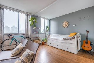 """Photo 1: 804 1250 BURNABY Street in Vancouver: West End VW Condo for sale in """"THE HORIZON"""" (Vancouver West)  : MLS®# R2547127"""