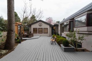 Photo 33: 1196 W 54TH Avenue in Vancouver: South Granville House for sale (Vancouver West)  : MLS®# R2564789