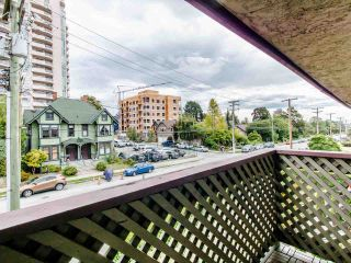 """Photo 12: 314 436 SEVENTH Street in New Westminster: Uptown NW Condo for sale in """"Regency court"""" : MLS®# R2404787"""