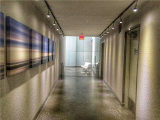 Photo 13: 411 138 Princess Street in Toronto: Moss Park Condo for lease (Toronto C08)  : MLS®# C3601029