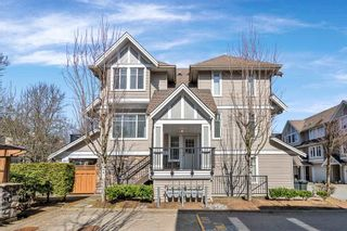 """Photo 2: 6 19141 124 Avenue in Pitt Meadows: Mid Meadows Townhouse for sale in """"Meadow View Estates"""" : MLS®# R2559749"""