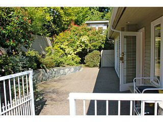 "Photo 39: 1248 TECUMSEH Avenue in Vancouver: Shaughnessy House for sale in ""FIRST SHAUGHNESSY"" (Vancouver West)  : MLS®# V1061220"