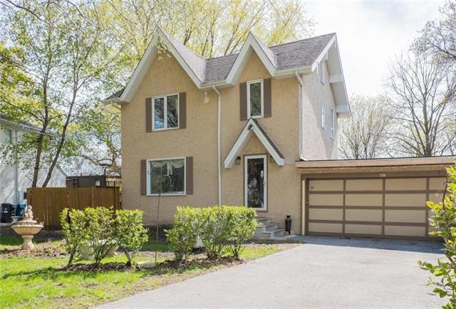 Main Photo: 391 Kingston Crescent in Winnipeg: Elm Park Residential for sale (2C)  : MLS®# 1913072